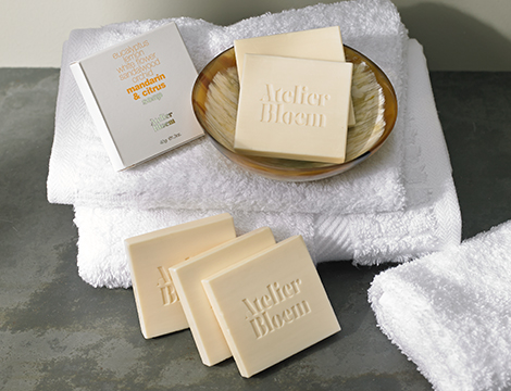 Methods To Produce Your Resort Soaps Technique