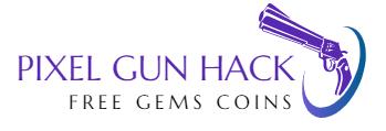 Pixel Gun Hack