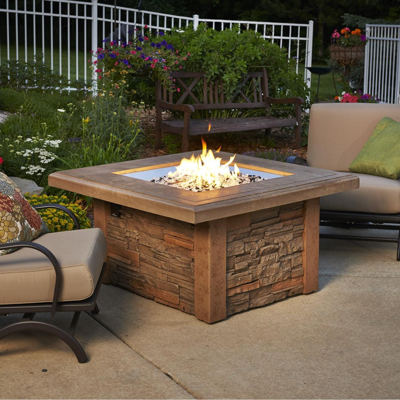 See All These Suggestions To Eradicate Gas Fire Pit
