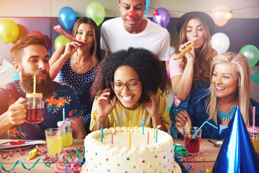 Little Understood Truths Concerning Birthday Celebration Suggestions