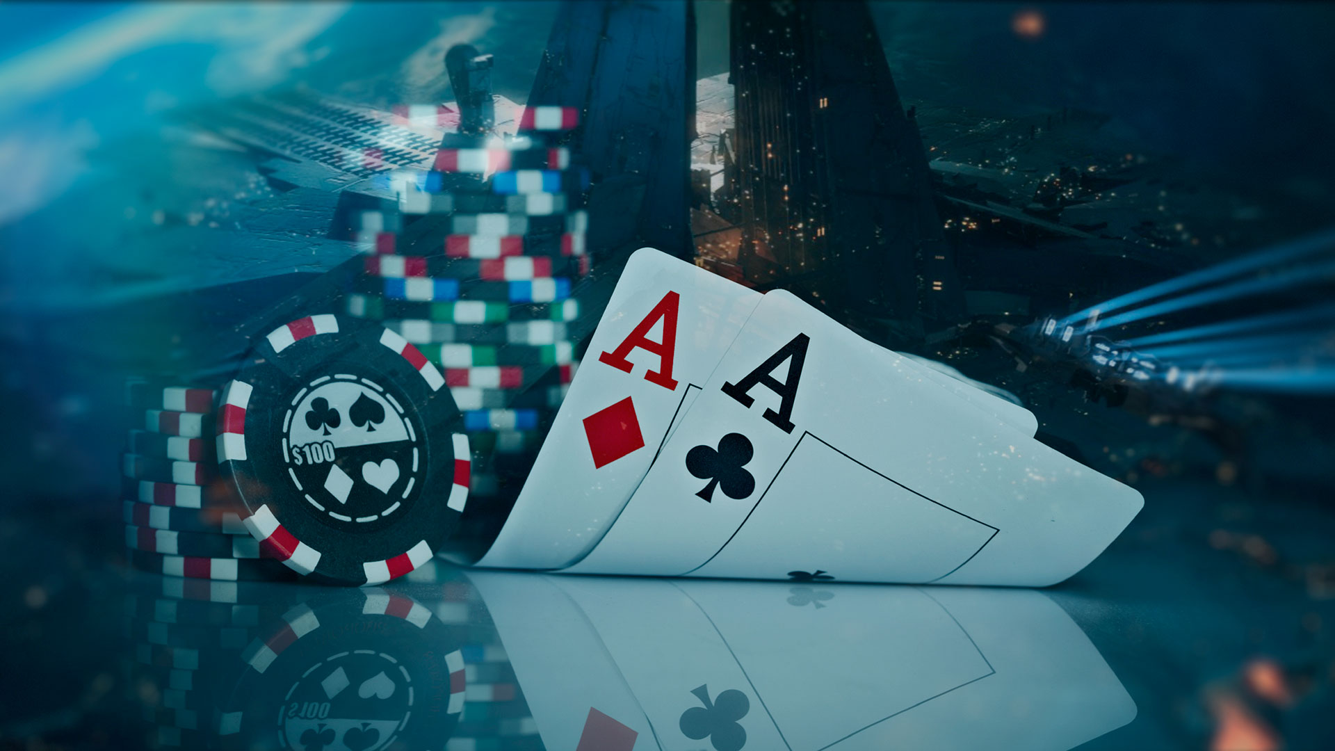 Online Casino quarter-hour A Day To Develop Your online business