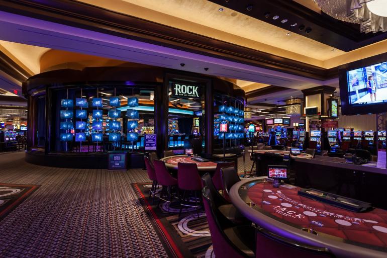 ne Of The Best Gambling